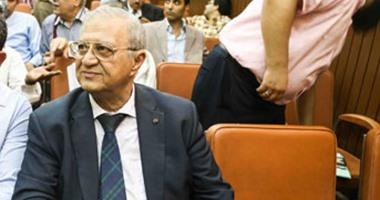 """سفير نور داعياً السيدات للمشاركة فى الاستفتاء: """"المرأة المصرية بميت راجل"""""""