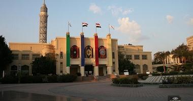 متحف الفن المصرى الحديث يستقبل بينالى القاهرة فى ثوبه جديد