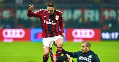 ميلان ضد الانتر.. شاهد أعظم ديربى فى تاريخ ميلانو ينتهى بـ11 هدفاً
