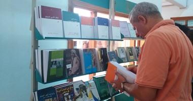 """معرض للكتب النسائية بـ""""الأعلى للثقافة"""" ضمن ملتقى المرأة الدولى"""