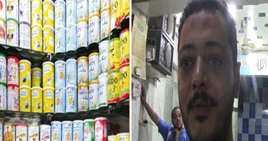 بالفيديو.. مواطن يطالب وزير الصحة بتوفير اللبن المدعم للأطفال