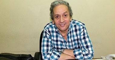 عمر عبد العزيز: متعاطف مع مجدى أحمد على ولولا الشيخ جاكسون لرشح مولانا للأوسكار