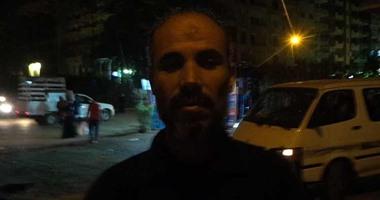 """بالفيديو.. مواطن: """"نطالب بحل أزمة الكهرباء بالتبين"""""""