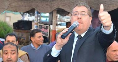 طلب إحاطة بالبرلمان لوزير البترول بسبب تصريحات رئيس وزراء إسرائيل
