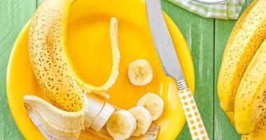"""""""رجيم الموز"""" يساعدك على فقدان وزنك 8 كيلو فى شهر"""