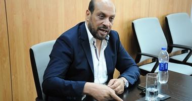 اتحاد الكرة يُرشح الشامى لرئاسة رابطة المحترفين الموسم المقبل