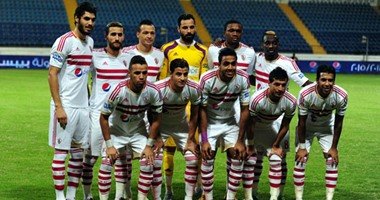 الزمالك يتخطى سموحة ويواجه الأهلى فى نهائى كأس مصر  اليوم السابع