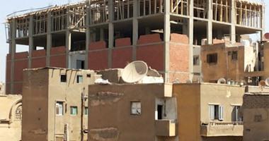 بعد قرار المحافظ.. تعرف على اشتراطات البناء فى 18 قرية بالجيزة