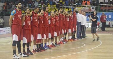 الكونغو يفوز على أنجولا ويصعب مهمة فراعنة السلة أمام المغرب