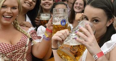 الاحتباس الحرارى يجعل من البيرة أغلى مشروب فى العالم
