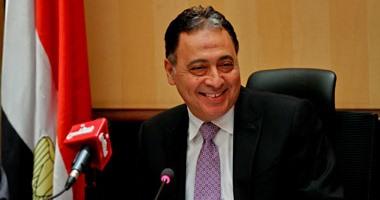 وزير الصحة: 100%  طاقة تشغيل الإسعاف فى محافظات المرحلة الأولى للانتخابات