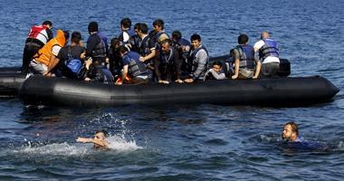 """وكالة """"فرونتكس"""" قلقة من تزايد عدد المهاجرين انطلاقا من مصر"""