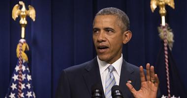 أوباما يصف الغارة الجوية على مستشفى فى أفغانستان بـالحادث المأسوى