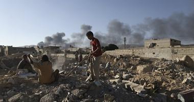 خرق وقف إطلاق النار فى شمال غرب سوريا وقوات المعارضة تتهم الحكومة