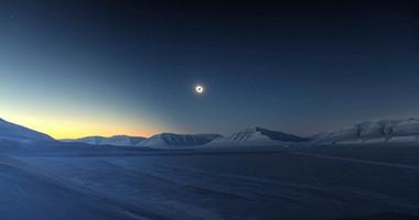 علماء: ذوبان الجليد بالقطب الشمالى يساعد الملاحة الروسية