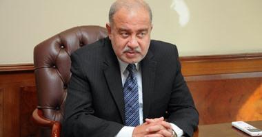 شريف إسماعيل رئيس الوزراء