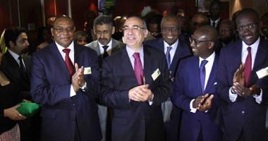 ترقية أوبى ايميكيكو مدير لقطاع الاتصالات بالبنك الإفريقى للتصدير والاستيراد