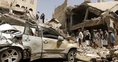 """بدء المفاوضات المباشرة بين وفدى الحكومة اليمنية والميليشيات بـ""""جينيف"""""""