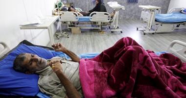 الصليب الأحمر:الكوليرا قتلت 180 فى اليمن والإبلاغ عن 11 ألف حالة إصابة