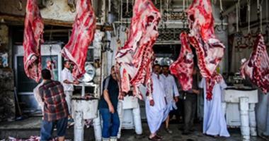 محلات الجزارة تكمل استعداداتها للعيد