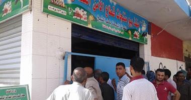 مساعد وزير الداخلية: تخفيض سعر كيلو اللحمة إلى 60 جنبه على مستوى الجمهورية