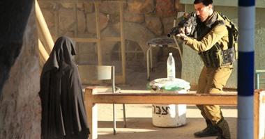 العفو الدولية:قتل الشابة الفلسطينية هديل الهشلمون تصفيه خارجة عن القانون