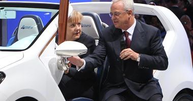 استقالة رئيس فولكس فاجن بعد فضيحة التلاعب فى بيانات الانبعاثات الغازية