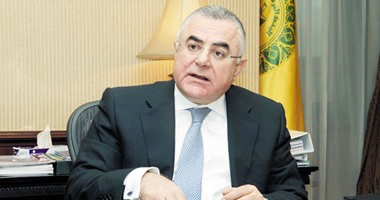 البنك المركزى: انخفاض الاحتياطى الأجنبى لمصر إلى 16.3 مليار دولار
