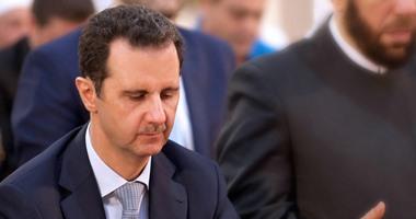 """وفاة """"أنسية مخلوف"""" والدة الرئيس السورى بشار الأسد (تحديث)"""