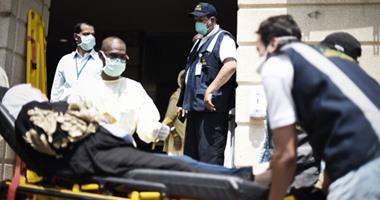 ارتفاع عدد ضحايا ليبيا فى حادث منى إلى 10 وفيات