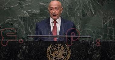 رئيس مجلس النواب الليبى يدين مقتل شيخ قبيلة العواقير فى بنغازى