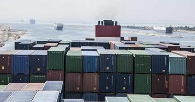 اقتصادية قناة السويس : موانئ بورسعيد تستقبل 19 سفينة -