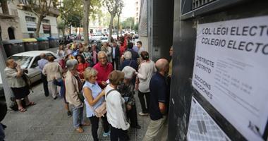 الشرطة الإسبانية تحبط عملية إرهابية خطط لها أربعة مغاربة