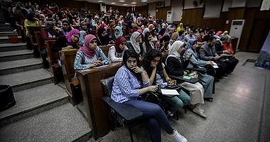 نتيجة بحث الصور عن طلاب جامعة القاهرة