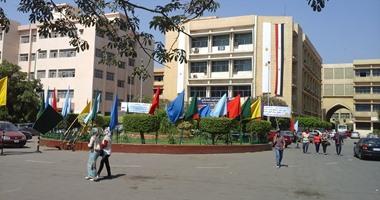 جامعة الزقازيق: شاشتان لعرض مباريات أمم أفريقيا بالصالة المغطاة والمدينة