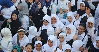 بصيرة: 43 طالب متوسط عدد الطلاب بالفصل الواحد بمدارس الوجه القبلى