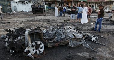 ارتفاع حصيلة ضحايا الهجوم فى جنوب العراق إلى 84 قتيلا