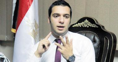 """رئيس """"مستقبل وطن"""": ممولو الحزب لا يتدخلون فى قراراته"""
