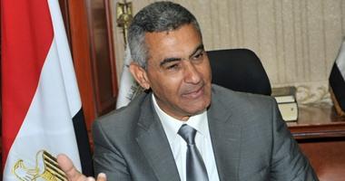 وزير النقل يأمر بتشغيل ميناء سفاجا تجريبيا قبل افتتاحه رسميا