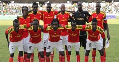 """وفاة 4 أشخاص فى حادث لحافلة منتخب أوغندا بعد احتفال """"سيكافا"""" مع الرئيس"""