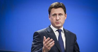 تقارير: وزيرا الطاقة الروسى والسعودى لم يناقشا آليات سعر النفط