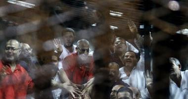 """""""الإخوان"""" ترسل خطابا تحريضيا ضد مصر إلى رئيسة وزراء بريطانيا"""