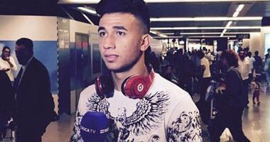 سلطات مطار القاهرة تمنع تريزيجيهمن السفر لبلجيكا بسبب التجنيد