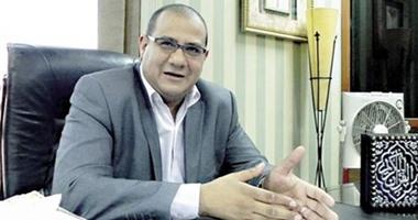 """""""بلدية المحلة"""" يلغى الاحتفالات تضامنا مع ضحايا كنيستى مارجرجس ومارمرقس"""