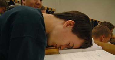 التعرض للقلق التوتر الضغوط العصبية AGHAD120082311171.jp