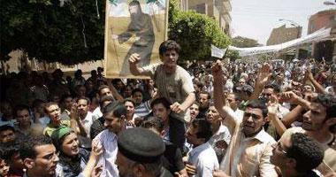 ميادين تحرير مصر اليوم كل الاخبار 25-1-2012 AHDAS620086211512