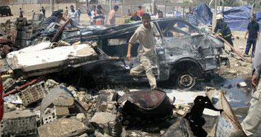 سلطنة عمان تدين تفجير مدينة الصدر العراقية
