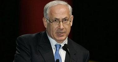 نتانياهو: إسرائيل سترد بقوة على أى اعتداء عليها من قطاع غزة