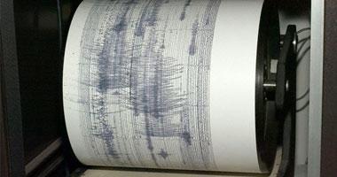 زلزال بقوة درجة شمال كوستاريكا
