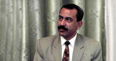 محمد الدرينى رئيس المجلس الأعلى لرعاية مصالح آل البيت بمصر